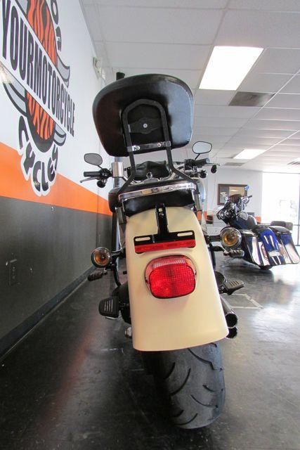 2014 Harley-Davidson Softail® Fat Boy® Lo Arlington, Texas 9