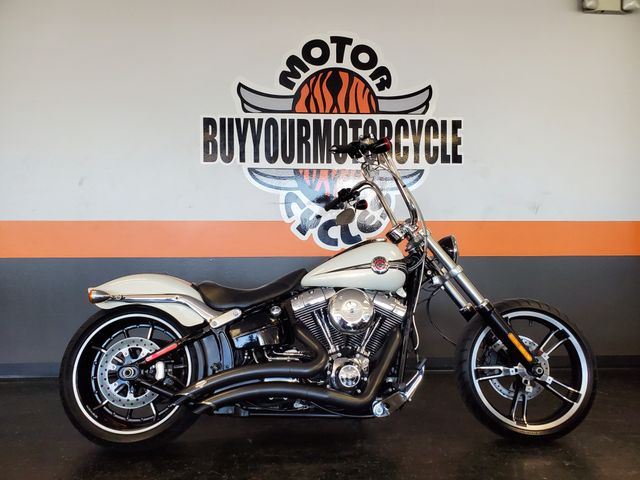 2014 Harley-Davidson Softail® Breakout® in Arlington, Texas 76010
