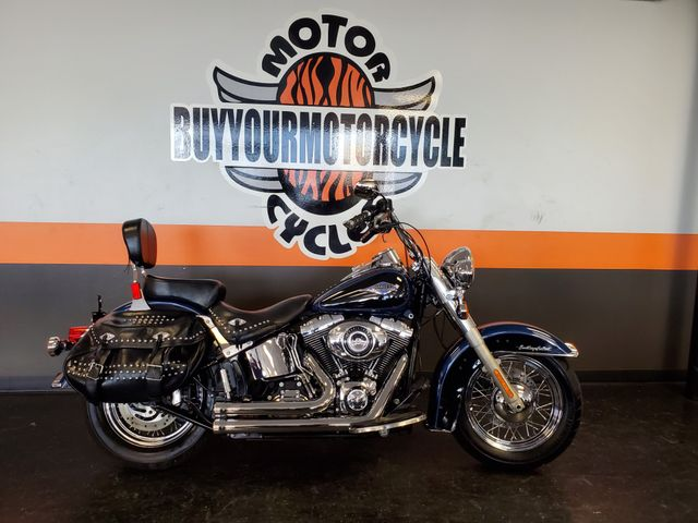2014 Harley-Davidson Softail® Heritage Softail® Classic in Fort Worth , Texas 76111