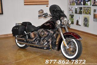 2014 Harley-Davidson SOFTAIL DELUXE FLSTN DELUXE FLSTN in Chicago, Illinois 60555