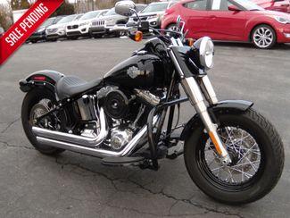 2014 Harley-Davidson Softail® Slim® in Ephrata, PA 17522