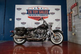 2014 Harley-Davidson Softail Heritage Classic in Fort Worth, TX 76131