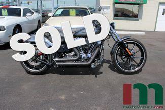 2014 Harley-Davidson Softail® Breakout® Hard Candy Custom   Granite City, Illinois   MasterCars Company Inc. in Granite City Illinois