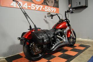 2014 Harley-Davidson Softail® Slim® Jackson, Georgia 1
