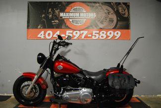 2014 Harley-Davidson Softail® Slim® Jackson, Georgia 11