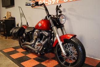 2014 Harley-Davidson Softail® Slim® Jackson, Georgia 2