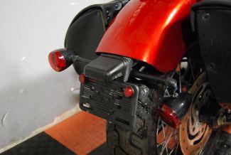 2014 Harley-Davidson Softail® Slim® Jackson, Georgia 9