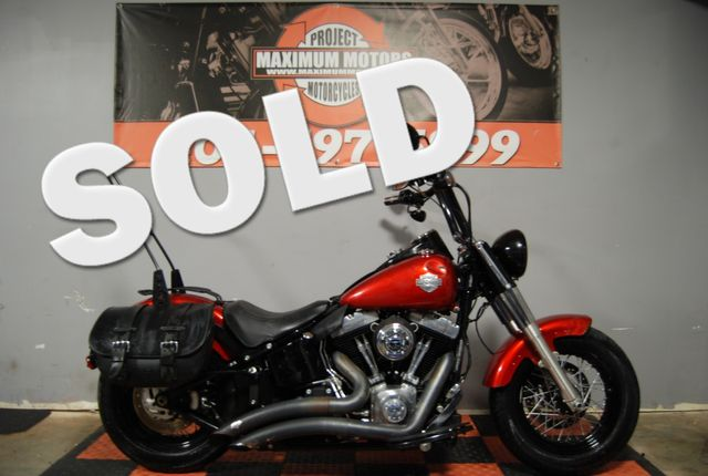 2014 Harley-Davidson Softail® Slim® Jackson, Georgia