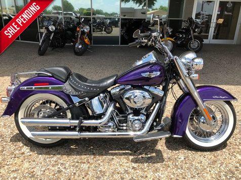 2014 Harley-Davidson Softail Deluxe  in , TX