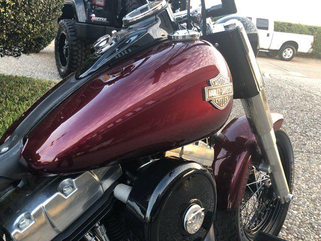 2014 Harley-Davidson Softail Slim Slim® in McKinney, TX 75070