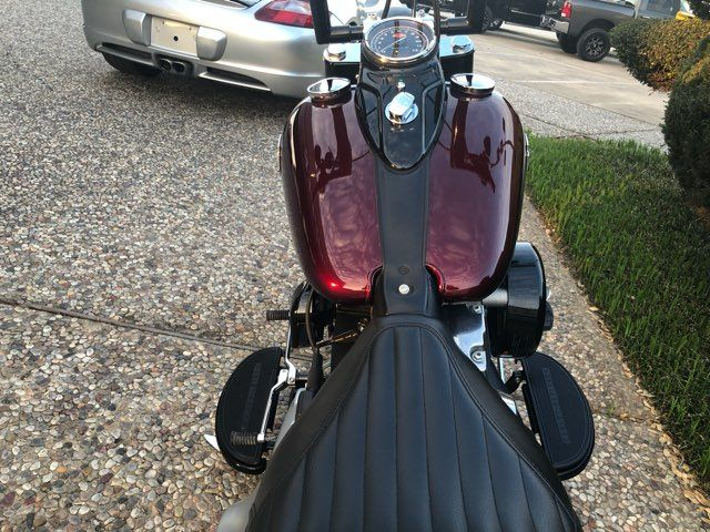 2014 Harley-Davidson Softail® Slim® in McKinney, TX 75070