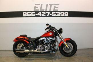 2014 Harley Davidson Softail Slim in Boynton Beach, FL 33426