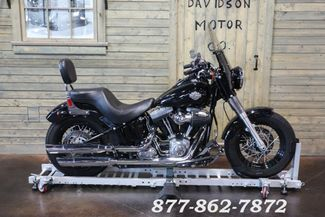 2014 Harley-Davidson SOFTAIL SLIM FLS SLIM FLS in Chicago, Illinois 60555
