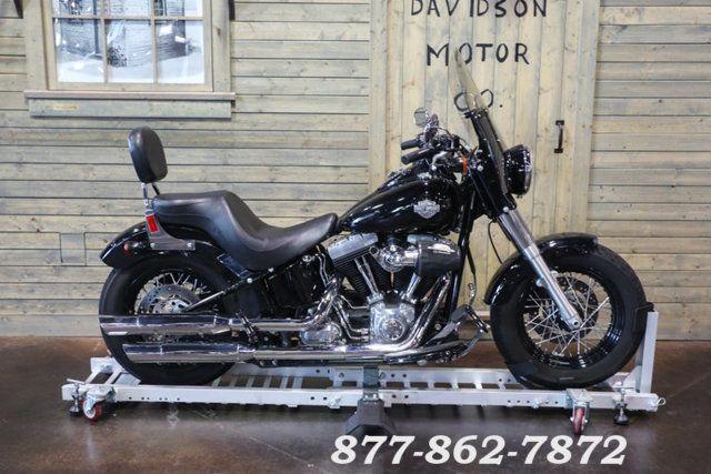 2014 Harley-Davidson SOFTAIL SLIM FLS SLIM FLS