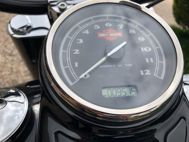 2014 Harley-Davidson Softail Slim in McKinney, TX 75070