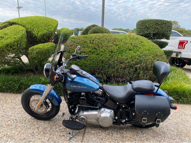 2014 Harley-Davidson Softail Slim FLS in McKinney, TX 75070