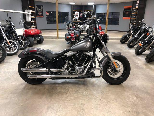 2014 Harley-Davidson Softail Slim FLS