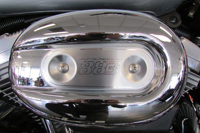 2014 Harley-Davidson Sportster® SuperLow® Arlington, Texas 16