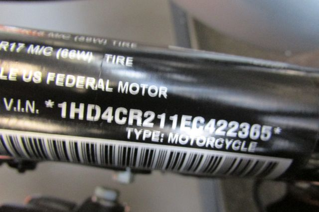 2014 Harley-Davidson Sportster® SuperLow® Arlington, Texas 18