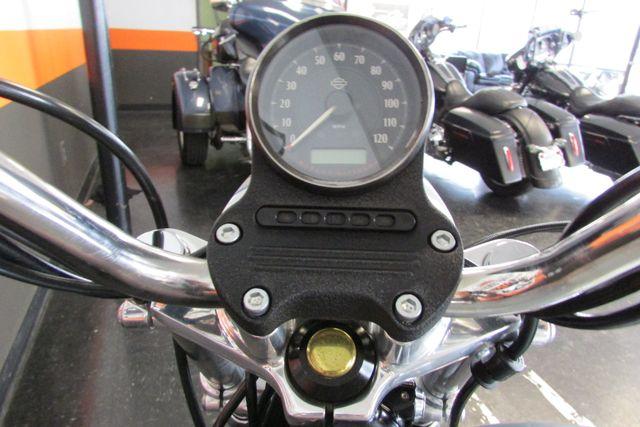 2014 Harley-Davidson Sportster® SuperLow® Arlington, Texas 23