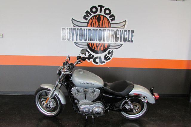2014 Harley-Davidson Sportster® SuperLow® Arlington, Texas 24