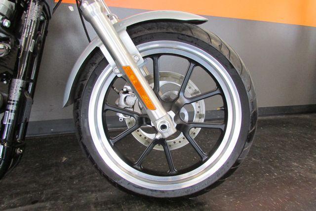 2014 Harley-Davidson Sportster® SuperLow® Arlington, Texas 7
