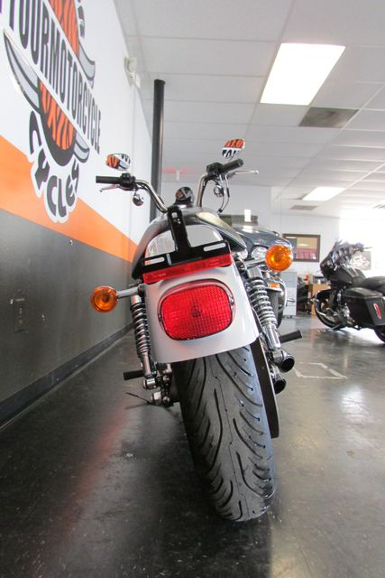 2014 Harley-Davidson Sportster® SuperLow® Arlington, Texas 8