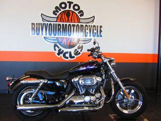 2014 Harley-Davidson Sportster® 1200 Custom Arlington, Texas