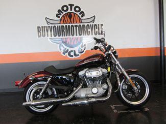 2014 Harley-Davidson Sportster® SuperLow® in Arlington, Texas Texas, 76010