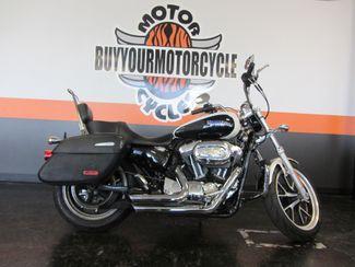 2014 Harley-Davidson Sportster® SuperLow® 1200T in Arlington, Texas Texas, 76010