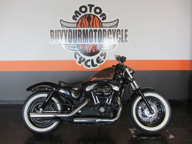 2014 Harley-Davidson Sportster® Forty-Eight® in Arlington, Texas Texas, 76010