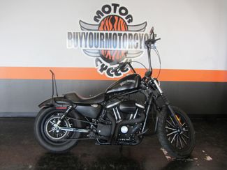 2014 Harley-Davidson Sportster® Iron 883™ in Arlington, Texas Texas, 76010