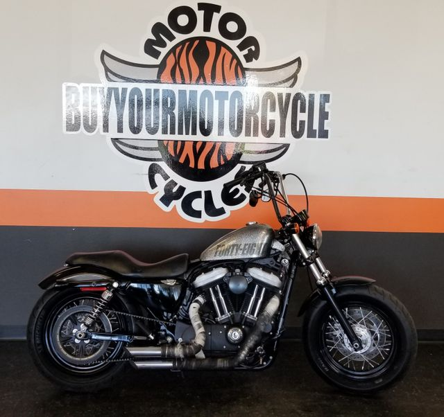 2014 Harley-Davidson Sportster® Forty-Eight® in Arlington, Texas 76010