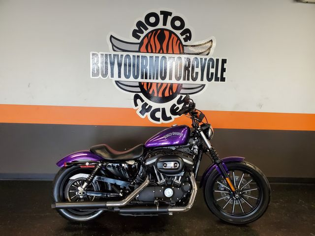 2014 Harley-Davidson Sportster® Iron 883™ in Fort Worth , Texas 76111