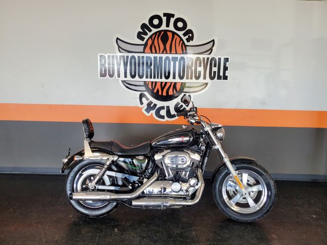 2014 Harley-Davidson Sportster® 1200 Custom in Fort Worth , Texas 76111