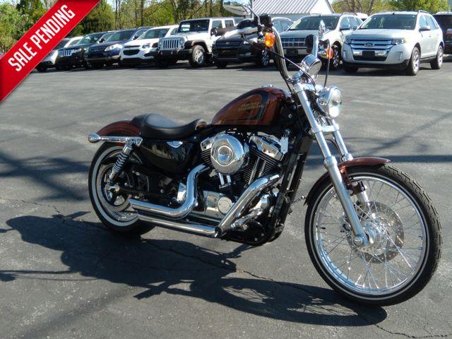 2014 Harley-Davidson Sportster® Seventy-Two® in Ephrata, PA 17522