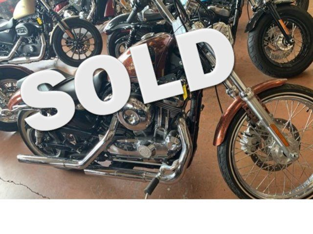 2014 Harley-Davidson Sportster® Seventy-Two® - John Gibson Auto Sales Hot Springs in Hot Springs Arkansas