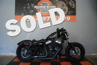 2014 Harley-Davidson Sportster® Forty-Eight® Jackson, Georgia