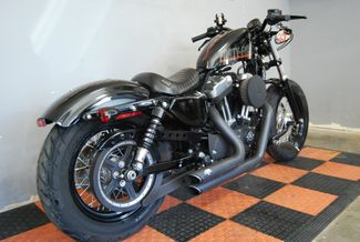 2014 Harley-Davidson Sportster® Forty-Eight® Jackson, Georgia 1