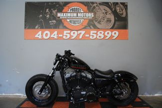 2014 Harley-Davidson Sportster® Forty-Eight® Jackson, Georgia 10