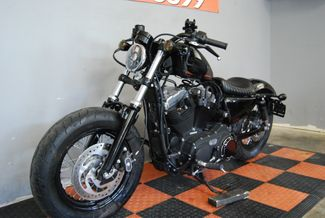 2014 Harley-Davidson Sportster® Forty-Eight® Jackson, Georgia 11