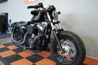 2014 Harley-Davidson Sportster® Forty-Eight® Jackson, Georgia 2
