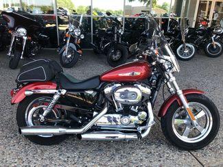 2014 Harley-Davidson XL1200 Custom in , TX