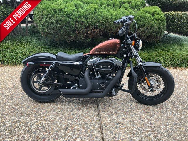 2014 Harley-Davidson Sportster Forty-Eight Forty-Eight®