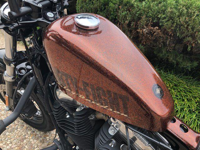2014 Harley-Davidson Sportster® Forty-Eight® in McKinney, TX 75070
