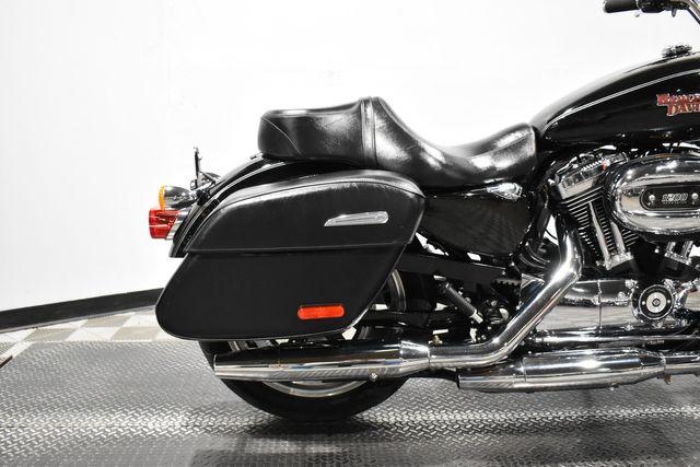 2014 Harley-Davidson Sportster® SuperLow® - XL200T in Carrollton, TX 75006