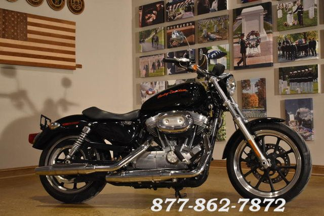 2014 Harley-Davidson SPORTSTER SUPERLOW XL883L SUPERLOW 883T