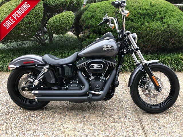 2014 Harley-Davidson Street Bob