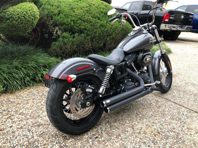 2014 Harley-Davidson Street Bob in McKinney, TX 75070