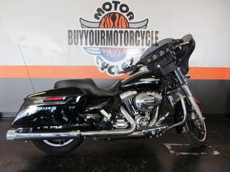 2014 Harley-Davidson Street Glide® Base in Arlington, Texas Texas, 76010